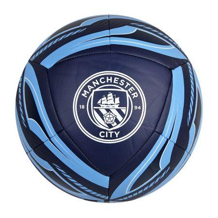 Футболна Топка PUMA Manchecter City Icon Ball 520345 083387-07-B