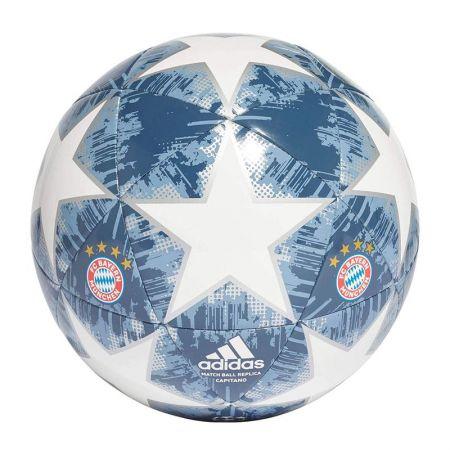 Футболна Топка ADIDAS Bayern Munich Capitano Ball 517937 CW4147-K