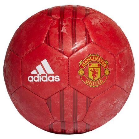 Футболна Топка ADIDAS Manchester United Home Ball CLB 520196 GT3914-B