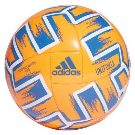 Футболна Топка ADIDAS Uniforia Club Ball Euro2020 519853 FP9705-B