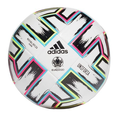 Футболна Топка ADIDAS Uniforia Training Euro 2020