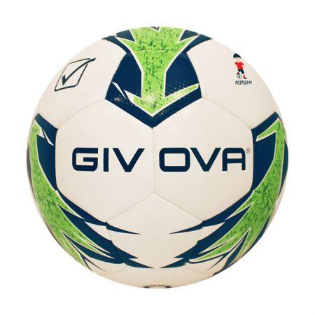 Футболна Топка GIVOVA Pallone Academy Freccia 3404 518034 PAL023