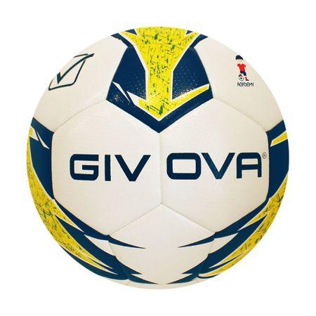 Футболна Топка GIVOVA Pallone Academy Freccia 0704 518033 PAL023