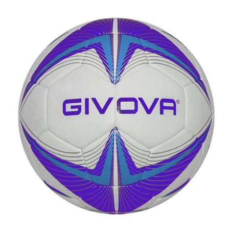 Футболна Топка GIVOVA Pallone Match King 1402 518037 PAL024