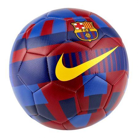 Футболна Топка NIKE FC Barcelona Prestige Footall 517408 SC3500-610-K