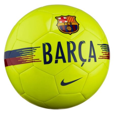Футболна Топка NIKE FC Barcelona Supporters Football 517406 SC3291-702-K