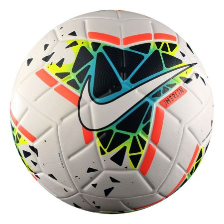 Футболна Топка NIKE Merlin II Football OMB 517130 SC3635-100-K