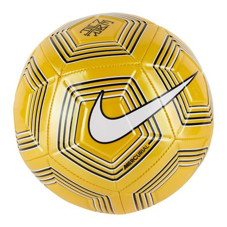 Футболна Топка NIKE Neymar JR Strike Football 517132 SC3503-728-K
