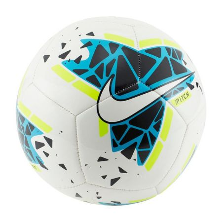 Футболна Топка NIKE Pitch Football 517138 SC3807-100-K