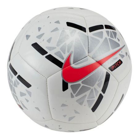 Футболна Топка NIKE Pitch Football 517137 SC3807-103-K