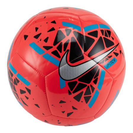 Футболна Топка NIKE Pitch Football 517135 SC3807-644-K