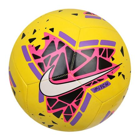 Футболна Топка NIKE Pitch Football 517134 SC3807-710-K