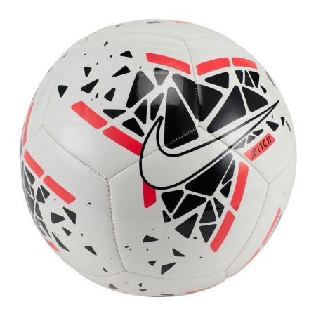 Футболна Топка NIKE Pitch Football 518310 SC3807-102-K