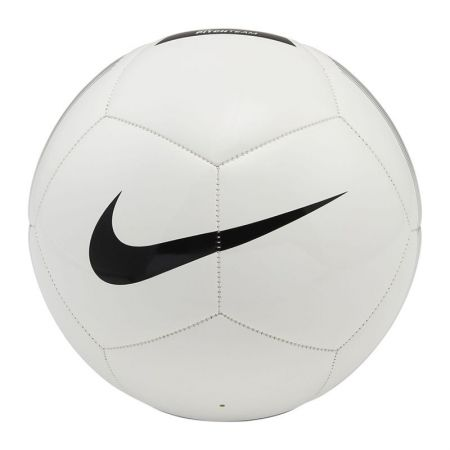 Футболна Топка NIKE Pitch Team Football 517143 SC3992-100-K