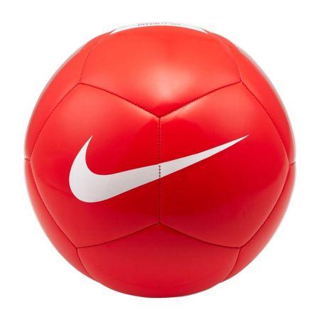 Футболна Топка NIKE Pitch Team Football 517141 SC3992-610-K