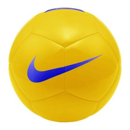 Футболна Топка NIKE Pitch Team Football 517140 SC3992-710-K