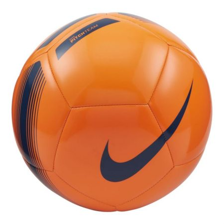 Футболна Топка NIKE Pitch Team Football 517139 SC3992-803-K