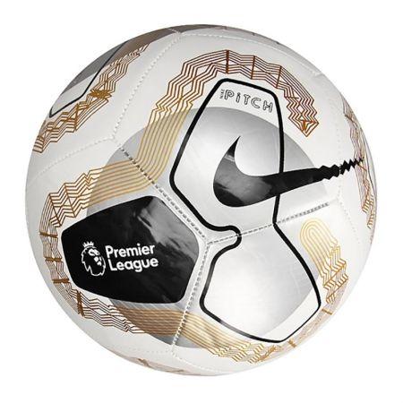 Футболна Топка NIKE Premier League Pitch Football 517146 SC3569-105-K