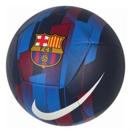 Футболна Топка NIKE FC Barcelona Pitch Ball 519883 DC2237-451-B