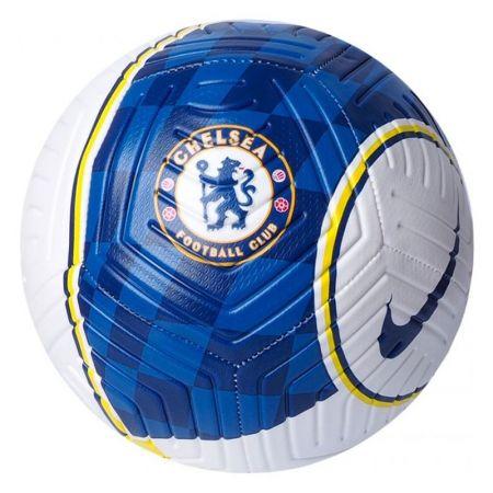 Футболна Топка NIKE FC Chelsea Strike Ball 519880 DC2250-100-B