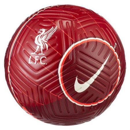 Футболна Топка NIKE FC Liverpool Strike Ball 519886 DC2377-677-B