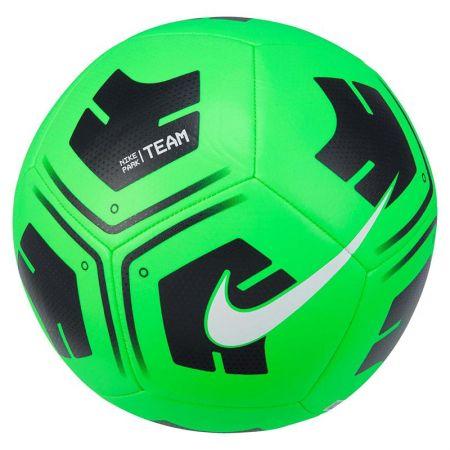 Футболна Топка NIKE Park Team Ball 519963 CU8033-310-K/B