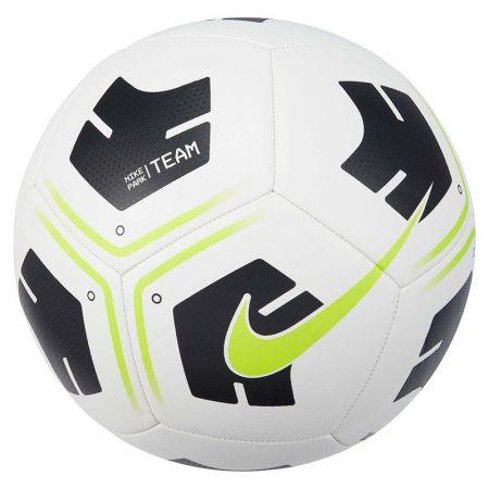 Футболна Топка NIKE Park Team Ball 519962 CU8033-101-K/B