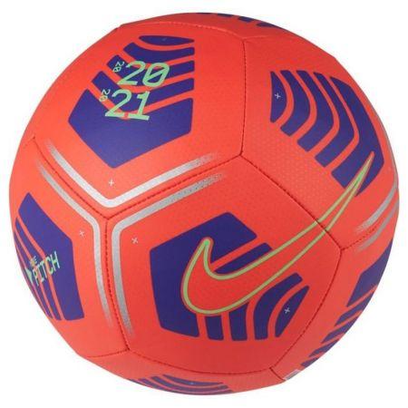 Футболна Топка NIKE Pitch Ball 519952 DB7964-635-B