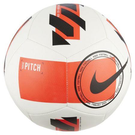 Футболна Топка NIKE Pitch Ball 519954 DC2380-100-B