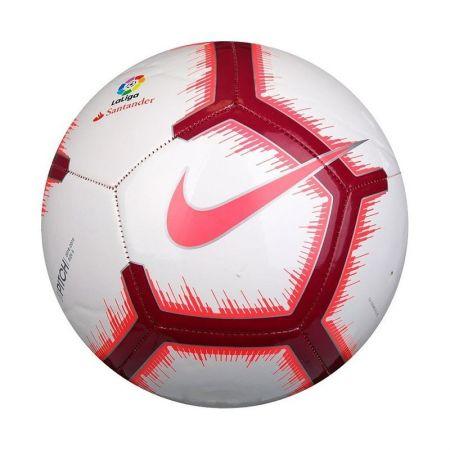 Футболна Топка NIKE Pitch La Liga 517613 SC3318-100-K