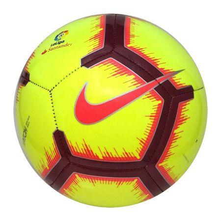 Футболна Топка NIKE Pitch La Liga 517614 SC3318-702-K