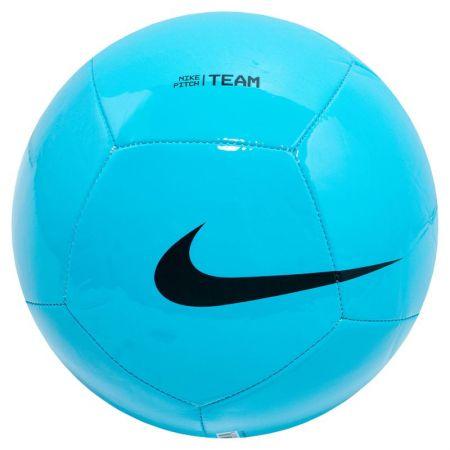 Футболна Топка NIKE Pitch Team Ball 519985 DH9796-410-B