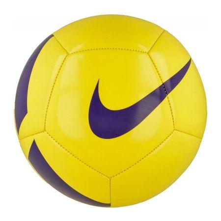 Футболна Топка NIKE Pitch Team 517619 SC3166-701-K