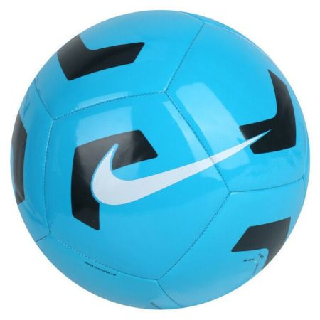 Футболна Топка NIKE Pitch Training Ball 519971 CU8034-434-B