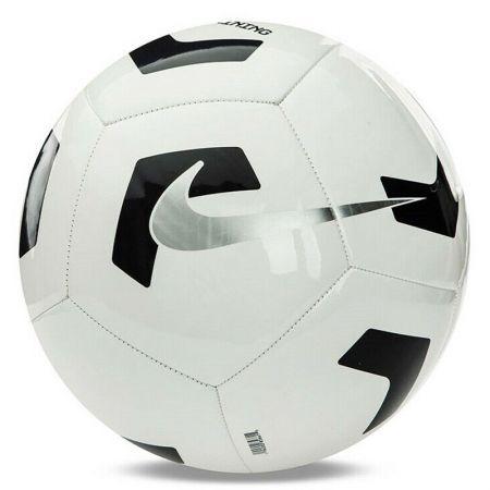 Футболна Топка NIKE Pitch Training Ball 519972 CU8034-100-B