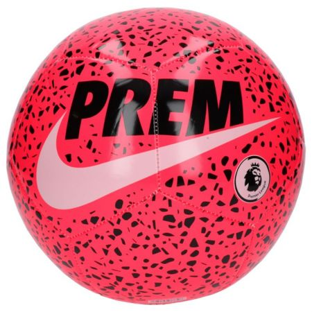 Футболна Топка NIKE Premier League Pitch 519992 SC3983-610-B