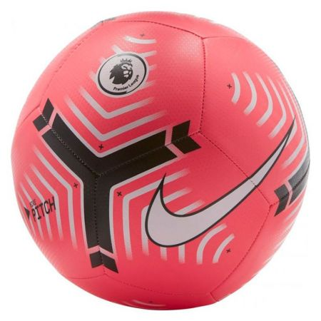 Футболна Топка NIKE Premier League Pitch Ball 519966 CQ7151-610-B