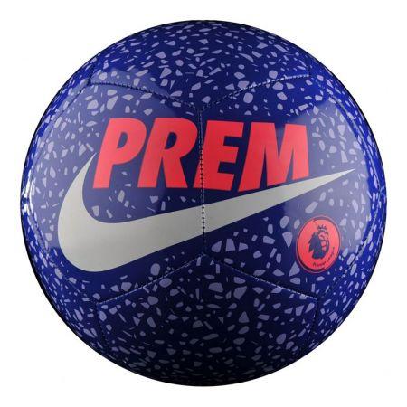 Футболна Топка NIKE Premier League Pitch 517647 SC3983-410-К/B