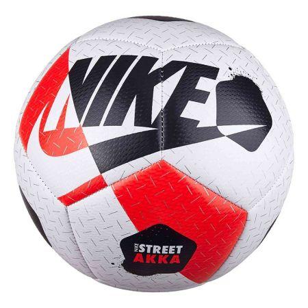 Топка За Футзал NIKE Street Akka Football 517649 SC3975-101-К