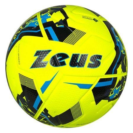 Футболна Топка ZEUS Pallone Aceshot Giallo Fluo 519820 Pallone Aceshot