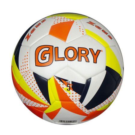Футболна Топка ZEUS Pallone Glory FIFA Approved Bianco 518269 Pallone Glory FIFA Approved