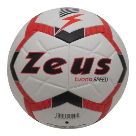 Футболна Топка ZEUS Pallone Speed Bianco/Nero 515815 Pallone Speed