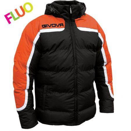 Детско Яке GIVOVA Giubbotto Antartide 1028 505301 G010