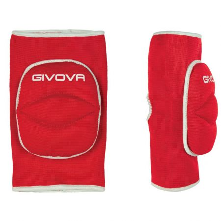 Наколенки GIVOVA Ginocchiera Light  1203 504733 gin01 изображение 2