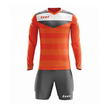Вратарски Екип ZEUS Kit GK Argo/Slim Fit 509512 Kit GK Argo