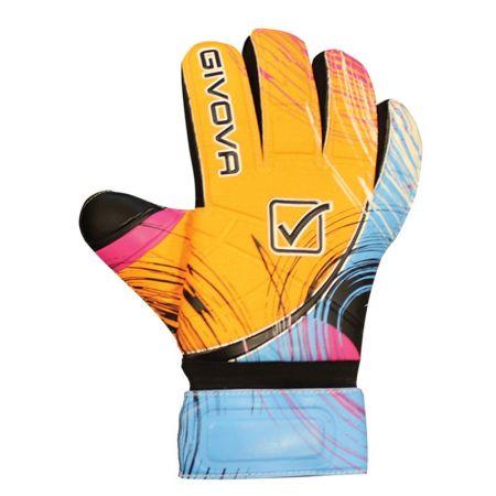 Вратарски Ръкавици GIVOVA Guanto New Brilliant 0110 515242 GU010