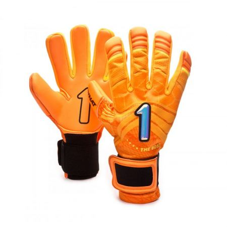 Вратарски Ръкавици RINAT The Boss Alpha 515643 The Boss Alpha SS19