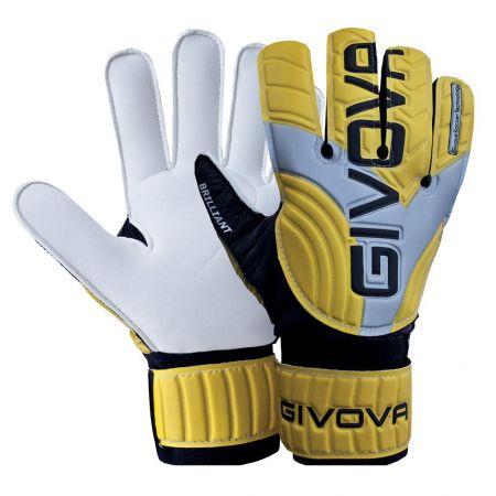 Вратарски Ръкавици GIVOVA Guanto Brilliant 0710 504645 gu07