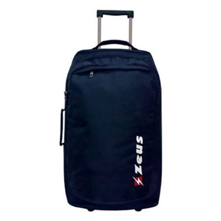 Куфар ZEUS Hand Trolley Blu