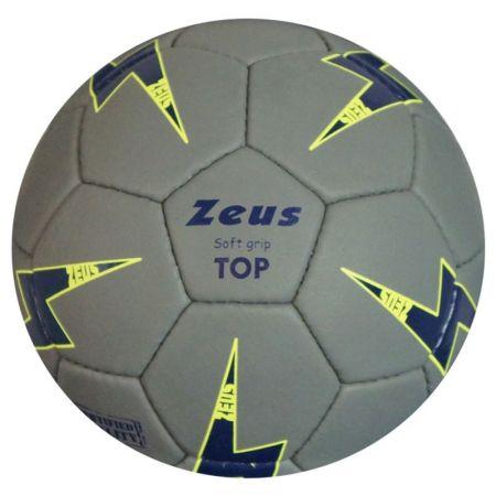 Хандбална Топка ZEUS Pallone Handball Top Grigio 519831 Handball Top